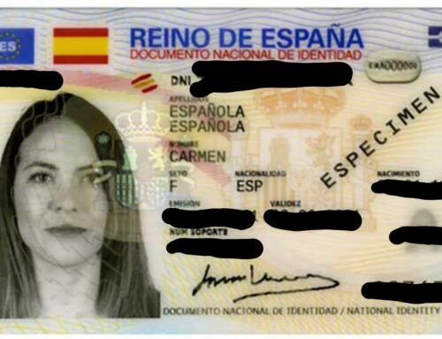 Solicitar partida o certificado de nacimiento para DNI