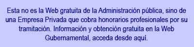 web oficial registro civil